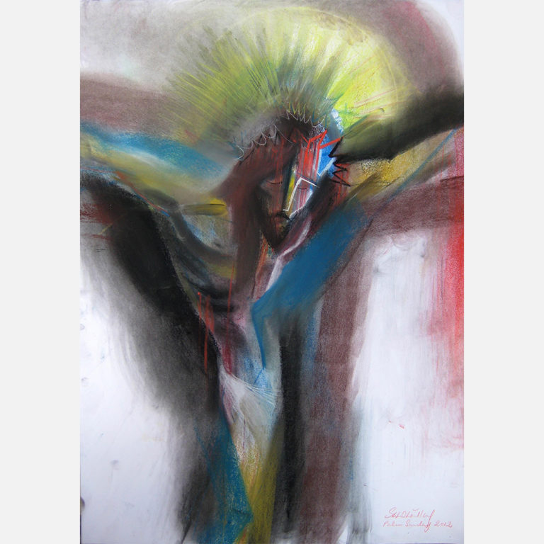 Jesus - Divine Death For Humanity. 2012 by Stephen B. Whatley