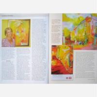 Stephen B. Whatley feature - Catholic Life magazine 2011 (Part 2)