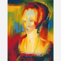 Anne Boleyn (1507-1536). 2000 by Stephen B. Whatley