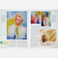 Stephen B. Whatley feature - St Anthony Messenger magazine. September 2014 (Part 2)