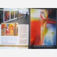 Stephen B. Whatley feature - Catholic Life magazine. September 2011 (Part 3)