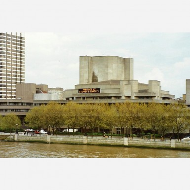 National Theatre London announces Stephen B. Whatley show Hollywood Gold in 1993
