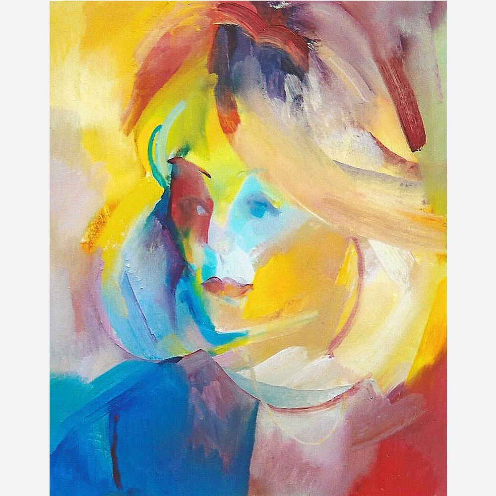 Alison Steadman. 1992 by Stephen B. Whatley