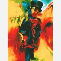 Yeoman Warder. 2000 by Stephen B. Whatley