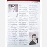 Lena Horne by Stephen B Whatley - Catholic Life magazine - January 2011 (Pt 2)