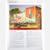 Lena Horne by Stephen B Whatley - Catholic Life magazine - January 2011 (Pt 3)