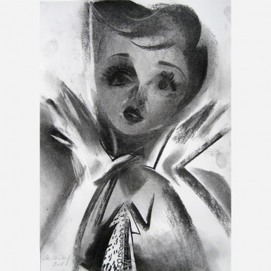 Judy Garland - A Star Is Born 2008, by Stephen B. Whatley