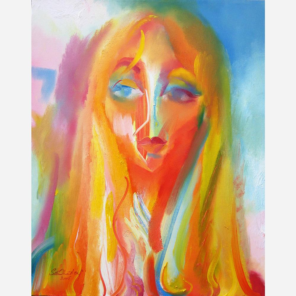Carol Royle. 2005, by Stephen B. Whatley