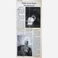 Stephen B Whatley - Press Feature 1993