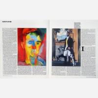 Ivan Massow by Stephen B. Whatley - Guardian Weekend magazine 2003