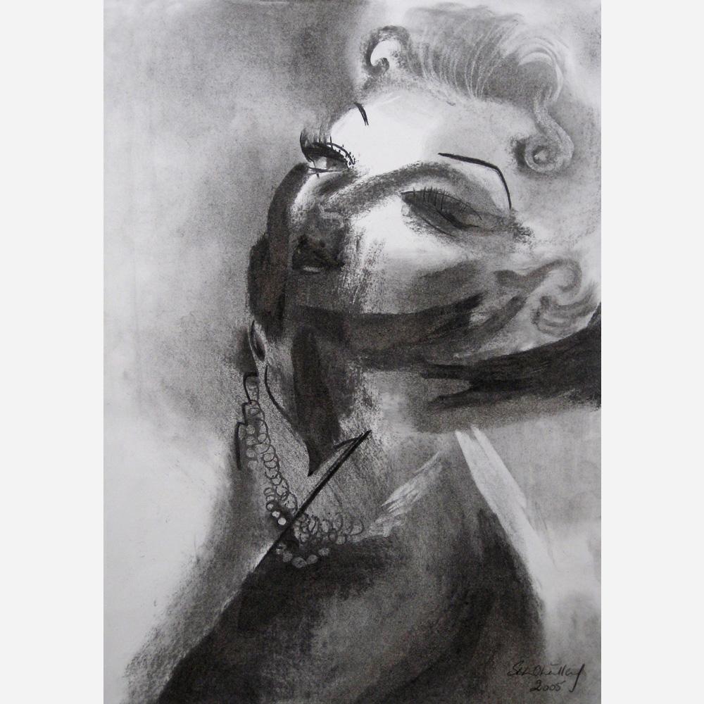 Lana 1959. 2005 by Stephen B. Whatley
