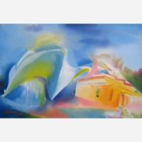 Serpentine Sackler Gallery 2015 by Stephen B. Whatley