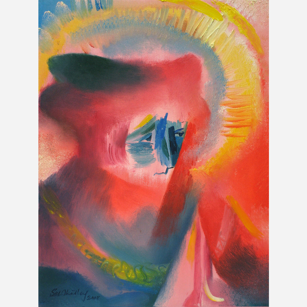 Saint Thomas More. 2008, by Stephen B. Whatley