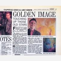 Stephen B Whatley - Sunday Express 1993