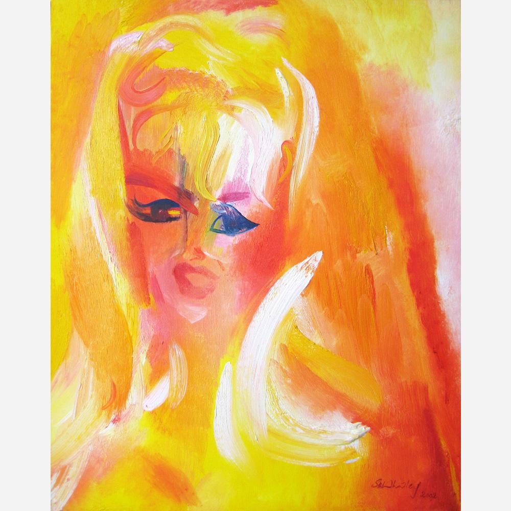 Jayne Mansfield (1933-1967) - 25th Anniversary Tribute. 2002 by Stephen B. Whatley