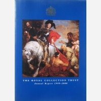 The Royal Collection Trust Annual Report 1999-2000