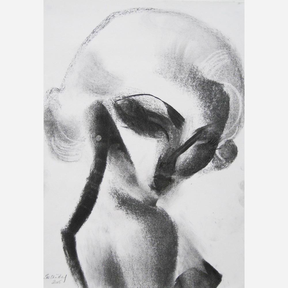 Lana Turner - Slightly Dangerous. 2005 by Stephen B. Whatley