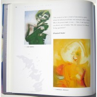 Marilyn 1962 (1991) by Stephen B. Whatley published - Marilyn In Art by Roger G. Taylor ( Pop Art Books 2006)