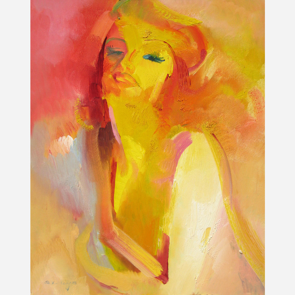 Rita Hayworth - Love Goddess. 1992 by Stephen B. Whatley