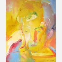 Sir Ian McKellen. 1993 by Stephen B. Whatley