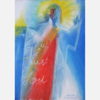 Jesus: Trust in Divine Mercy. 2016 by Stephen B. Whatley
