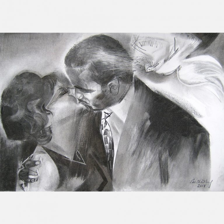 Bob & Mary Helen Christian - Tribute to Love. 2017 by Stephen B Whatley