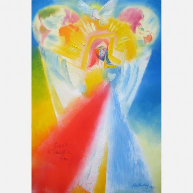 Divine Mercy For Humanity & The World. 2020 by Stephen B. Whatley